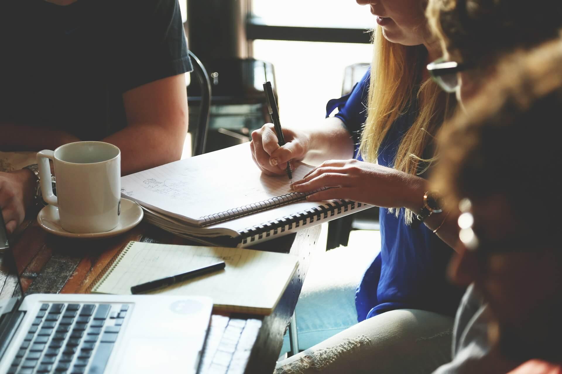 Softwareentwicklung - Brainstorming