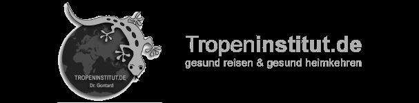 Tropeninstitut.de Logo