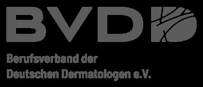 Logo Berufsverband der Deutschen Dermatologen e.V.