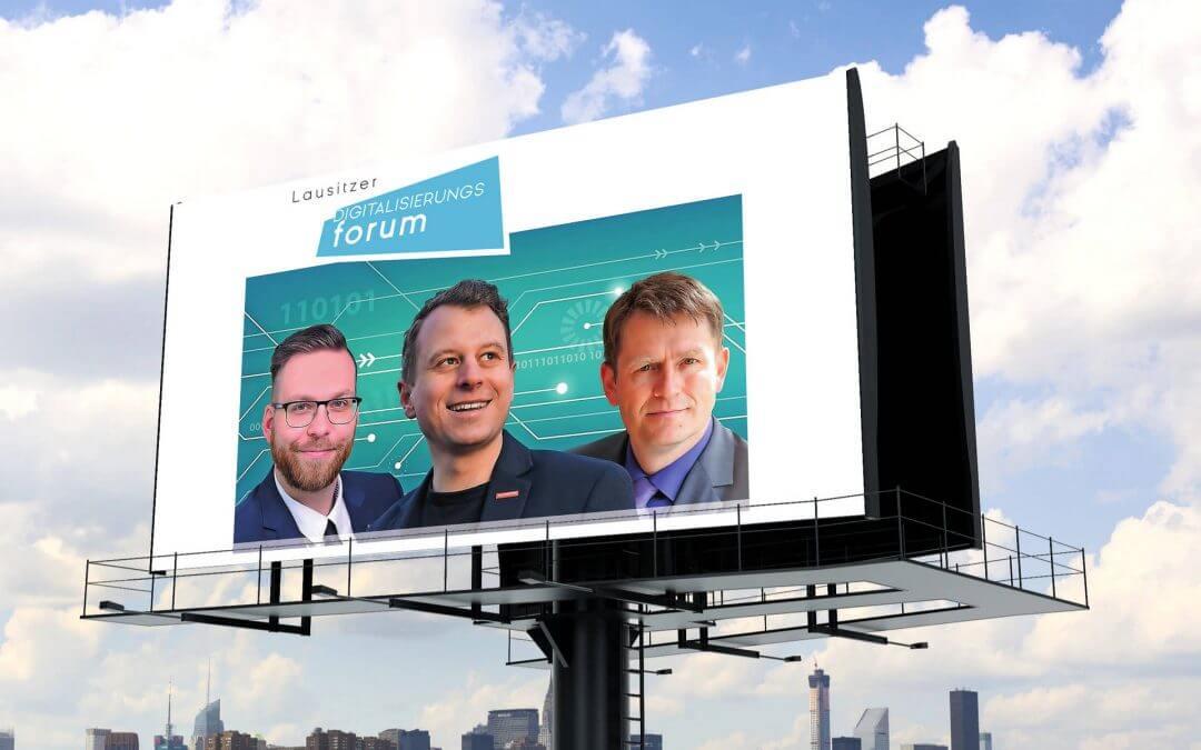 Lausitzer Digitalisierungsforum 2019