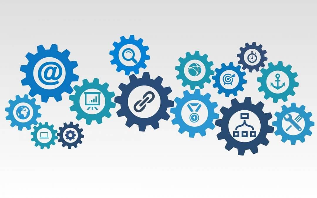 flexERP Warenwirtschaftssystem – Inhaltsverzeichnis zur Blogreihe