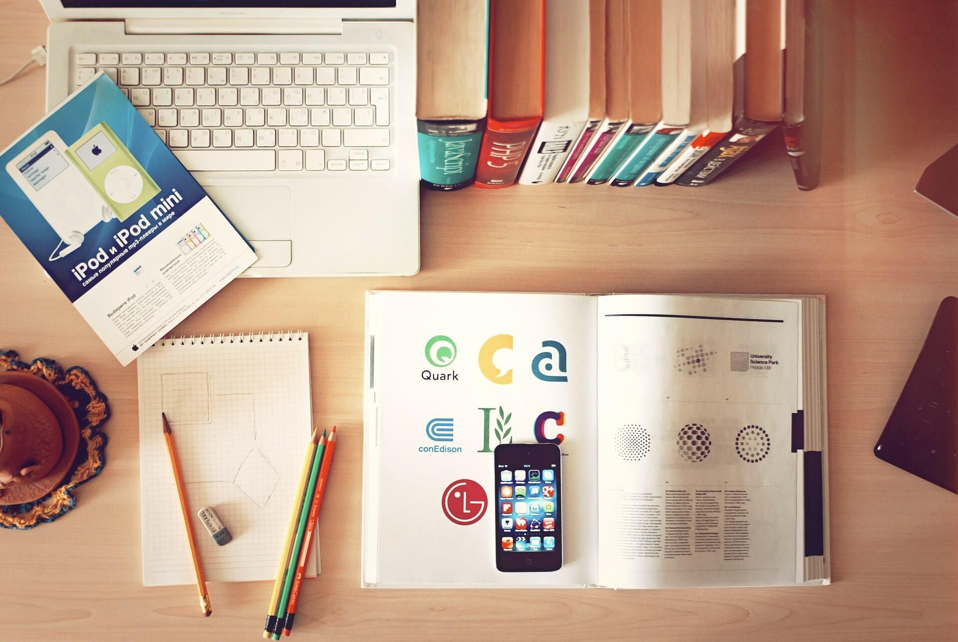 Auszubildender - Ausbildung heißt Planung