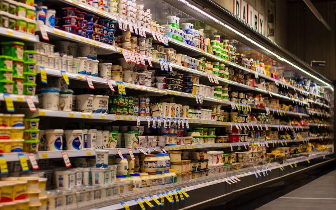 flexERP Warenwirtschaftssystem – Artikelmanagement