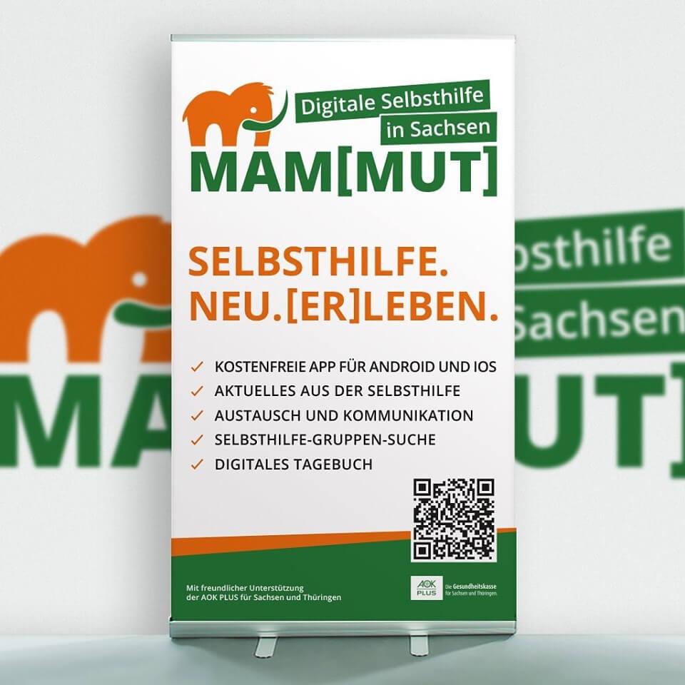 MAMMUT - Flyer