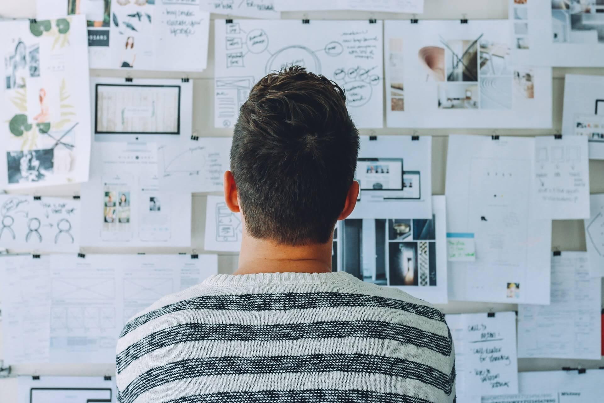 Studentischer Mitarbeiterer – Konzepte erstellen