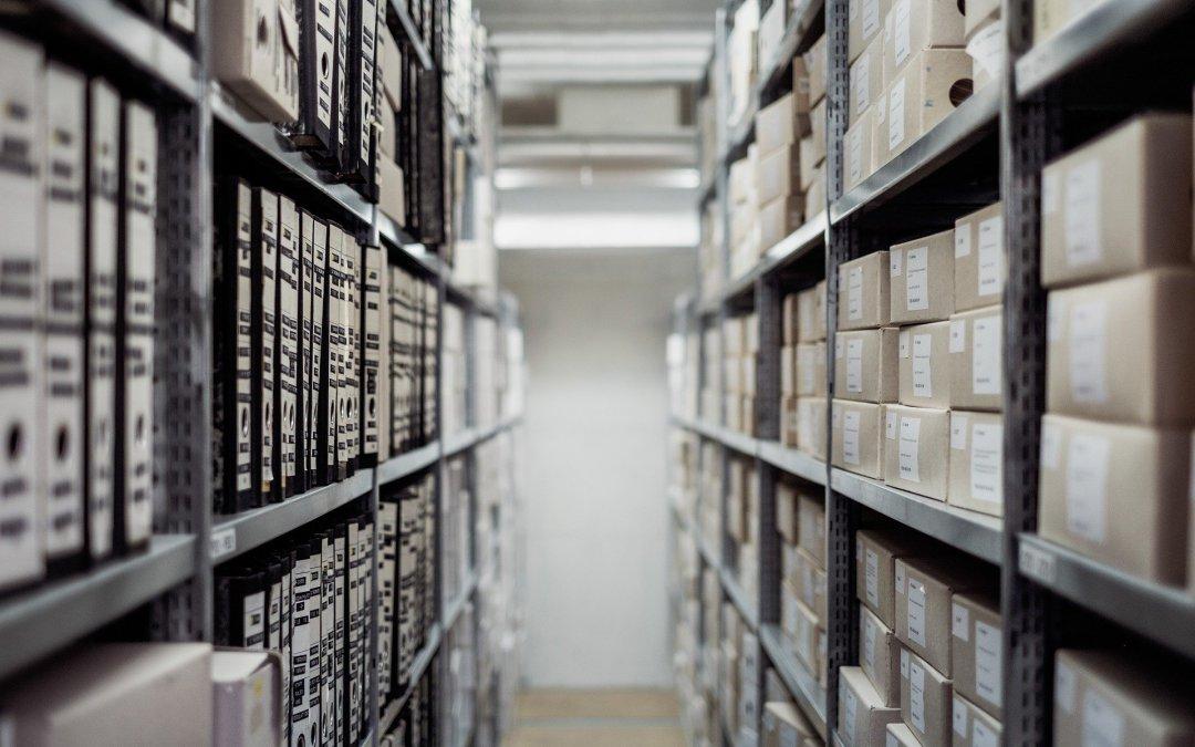 flexERP Warenwirtschaftssystem Lagermanagement – flexERP Lagerverwaltung