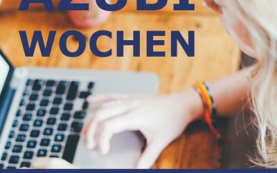"""AZUBI-Wochen"" im Januar 2020 bei Time4Innovation"