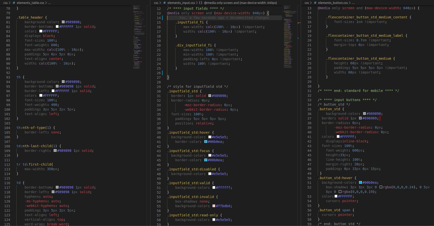 Grundlagen und Einstieg in CSS