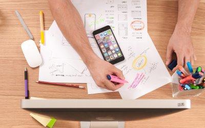 Software-, App- & Webentwicklung